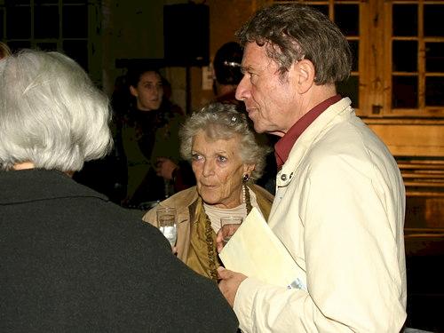 ZUG  DER  ZEIT 2006--Premiere